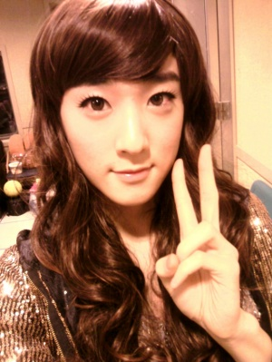 Image result for kevin as jessica jung